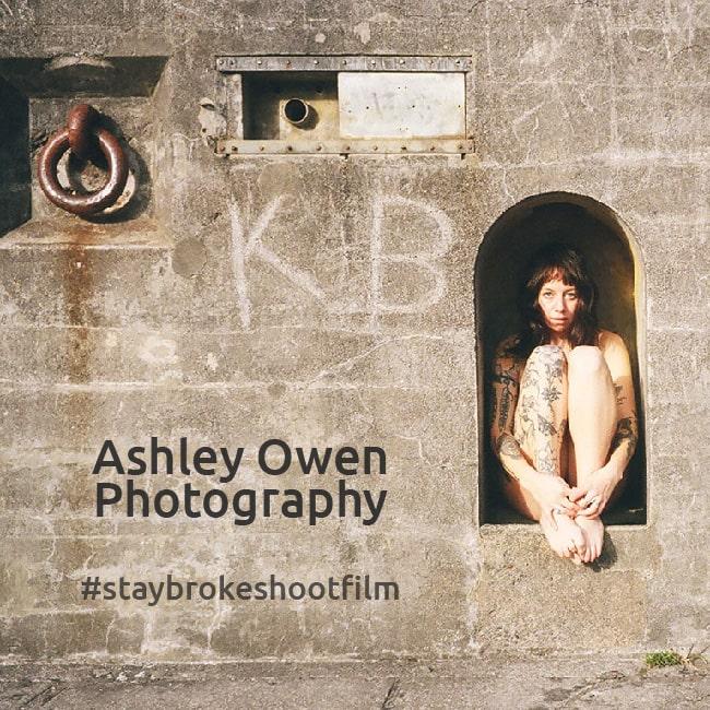 Ashley Owen Photo | Portland, OR