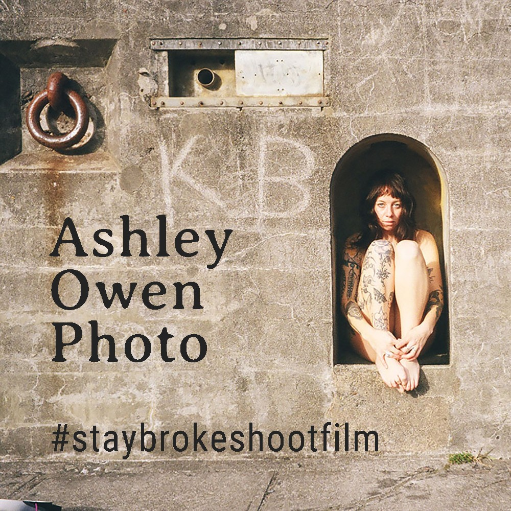 Ashley Owen Photo portfolio card