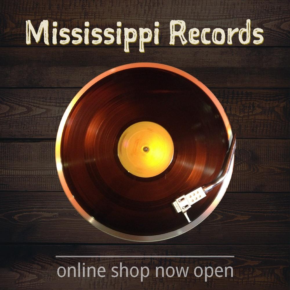 Mississippi Wreckers portfolio card