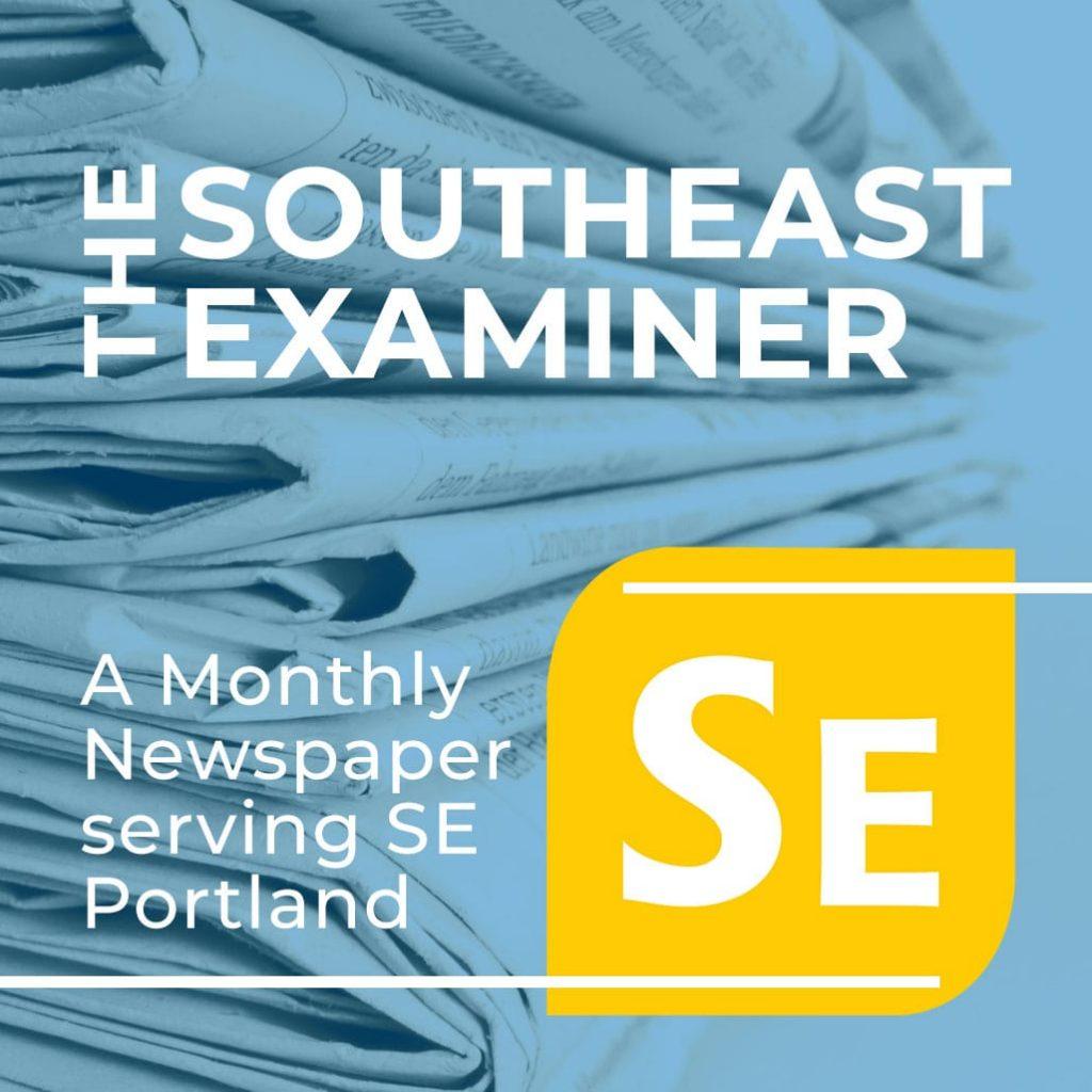 Southeast Examiner newspaper tile