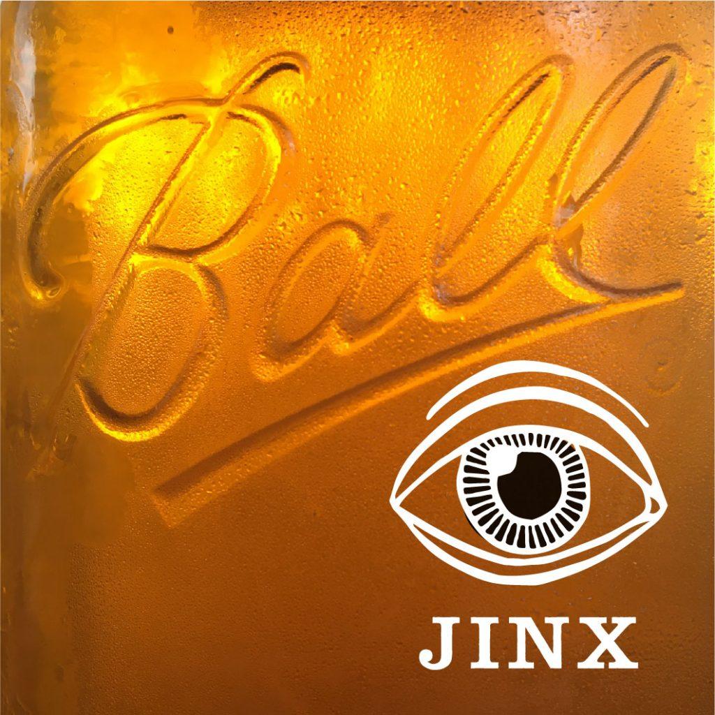 Jinx promo card